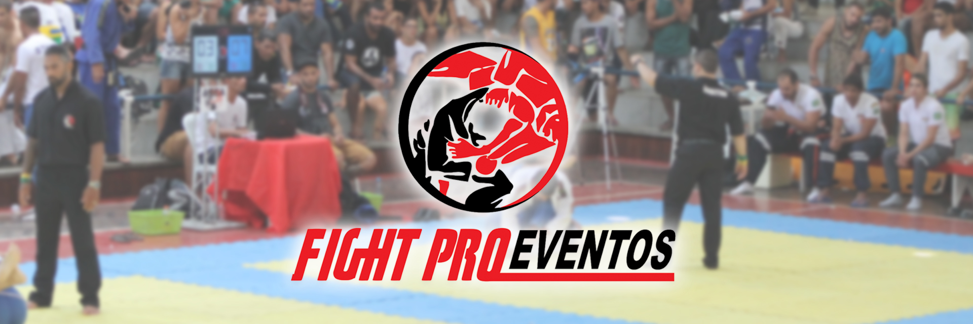 Fight Pro Evento